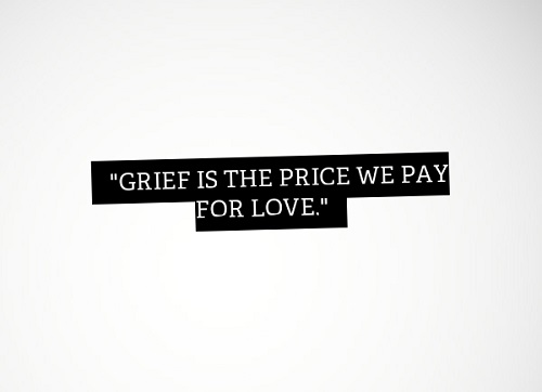 Grief price rs